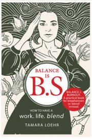 Balance is BS Cover
